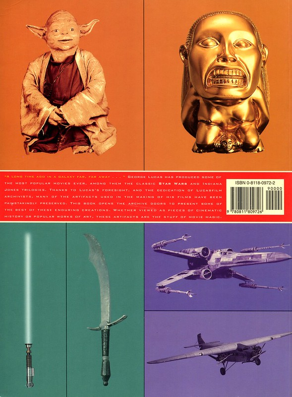 book From Star Wars To Indiana Jones 2