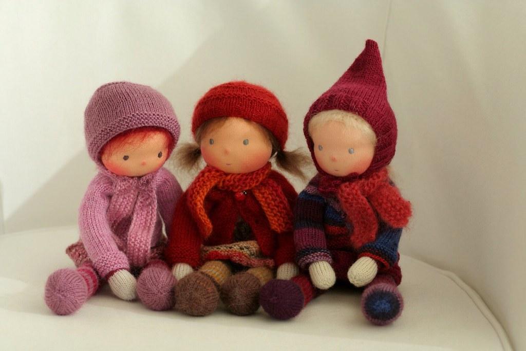 Peperuda *Waldorf Inspired Dolls*\'s most interesting Flickr photos ...