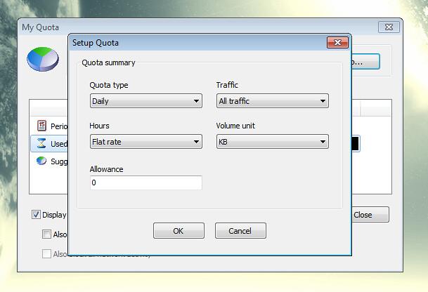 quota-setup