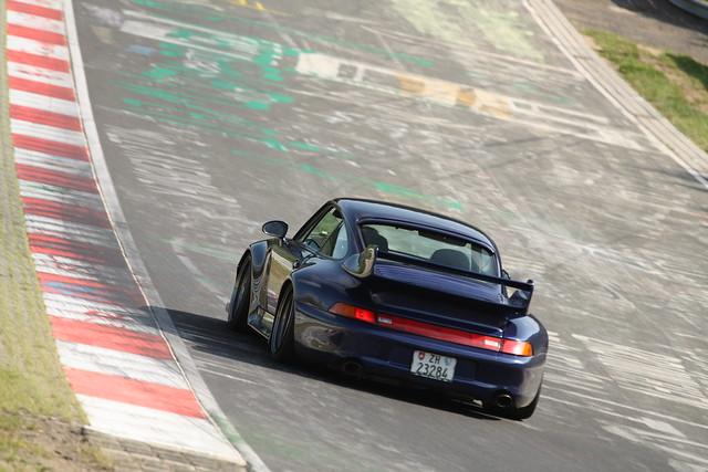 Porsche 993 GT2 Replica 2