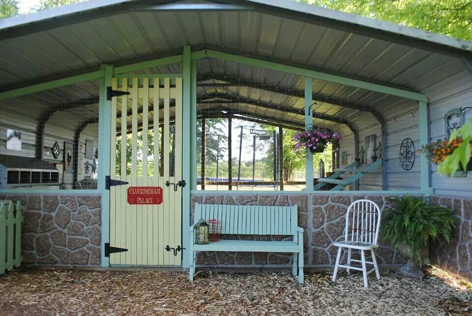 a carport chicken coop animals forums
