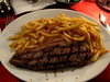 My Sirloin Steak