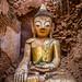 Nyaung Ohak buddha by Man+machine