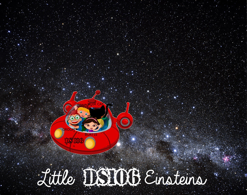 DS106 in Space