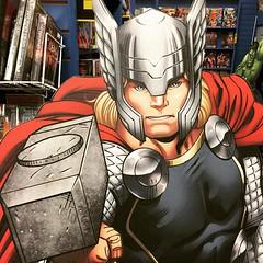 comic book(0.0), anime(1.0), superhero(1.0), fiction(1.0), cartoon(1.0), comics(1.0),
