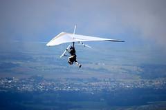 aviation(0.0), adventure(1.0), wing(1.0), air sports(1.0), sports(1.0), recreation(1.0), glider(1.0), outdoor recreation(1.0), windsports(1.0), hang gliding(1.0), gliding(1.0), extreme sport(1.0), air travel(1.0), flight(1.0), ultralight aviation(1.0),