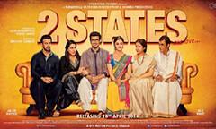 2 States 2014 HD Torrent Download Movie