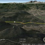 16 Grand Loop CW - Climb out of Estes Park