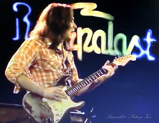 Rory Gallagher - Wiesbaden / Germany