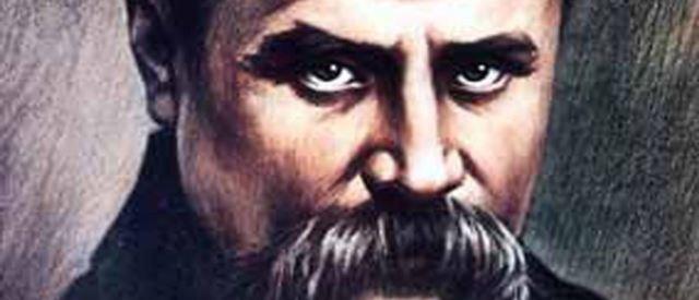 <b>Петро КРАЛЮК</b>: «Шевченко, якого ми не хочемо знати»