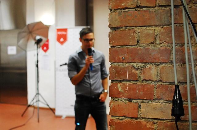 FCVIE 14 Neustarter Vortrag