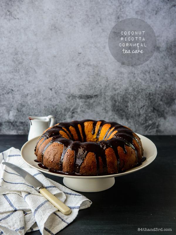 Chocolate Cake Comedy