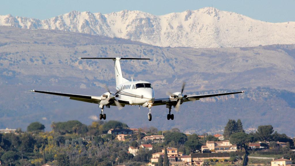 Aeroport Cannes-Mandelieu , LFMD , Février 2015 16644914772_db8b66f871_b