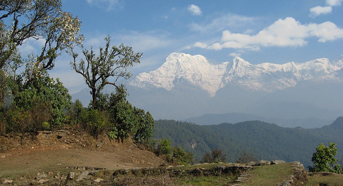 Pokhara District, Nepal