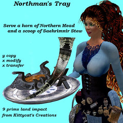 Northman's Tray photo