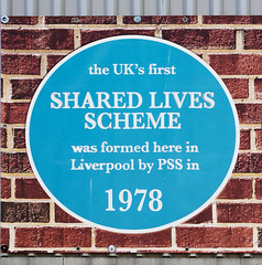 Photo of Blue plaque number 39153