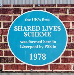 Photo of Blue plaque № 39153