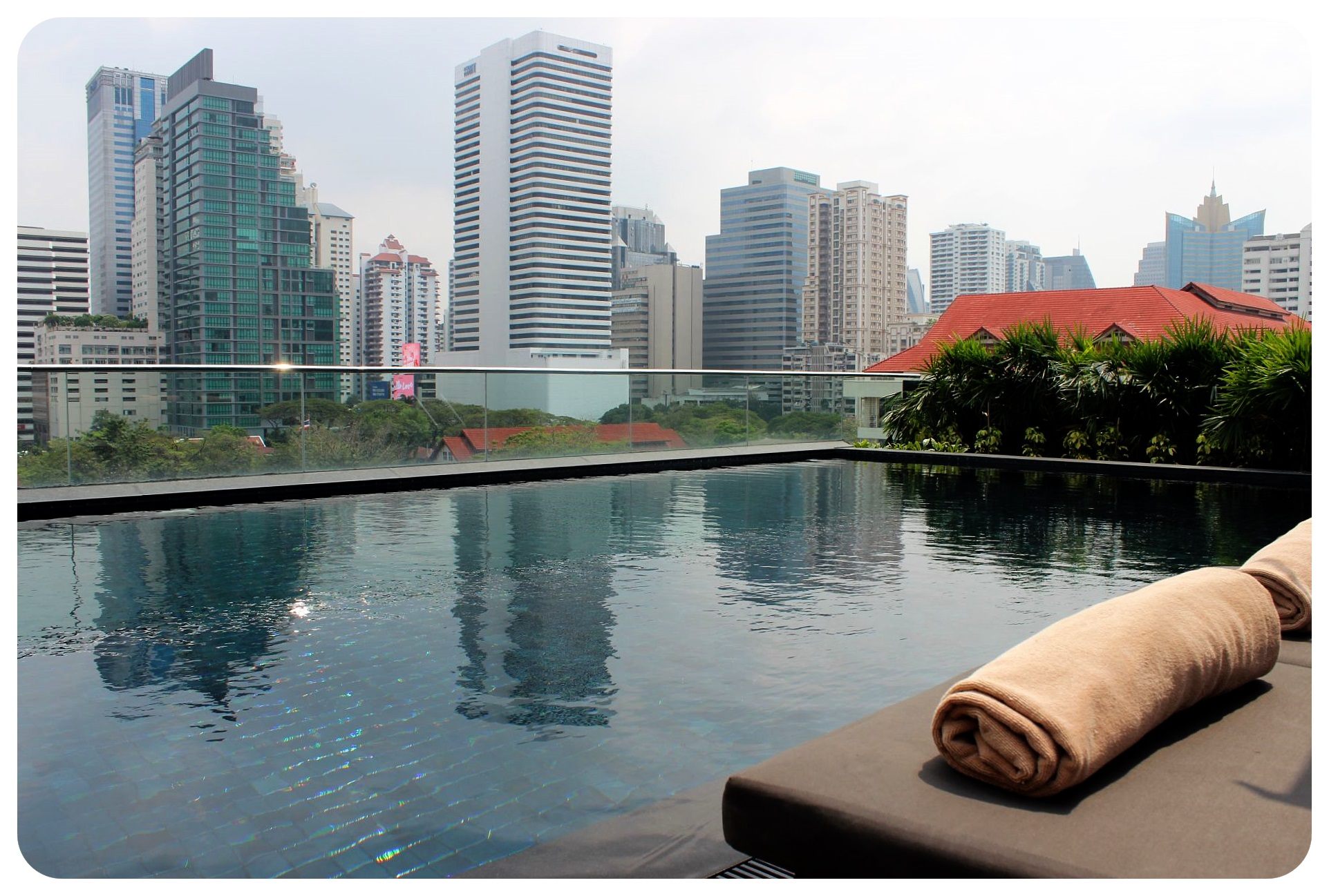 bangkok hotel u sukhumvit