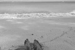 Waimanalo Beach - Relaxing