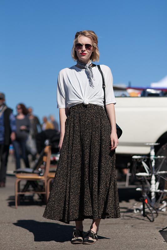 ali_flea Alameda, Alameda Flea Market, Quick Shots, street fashion, street style, women