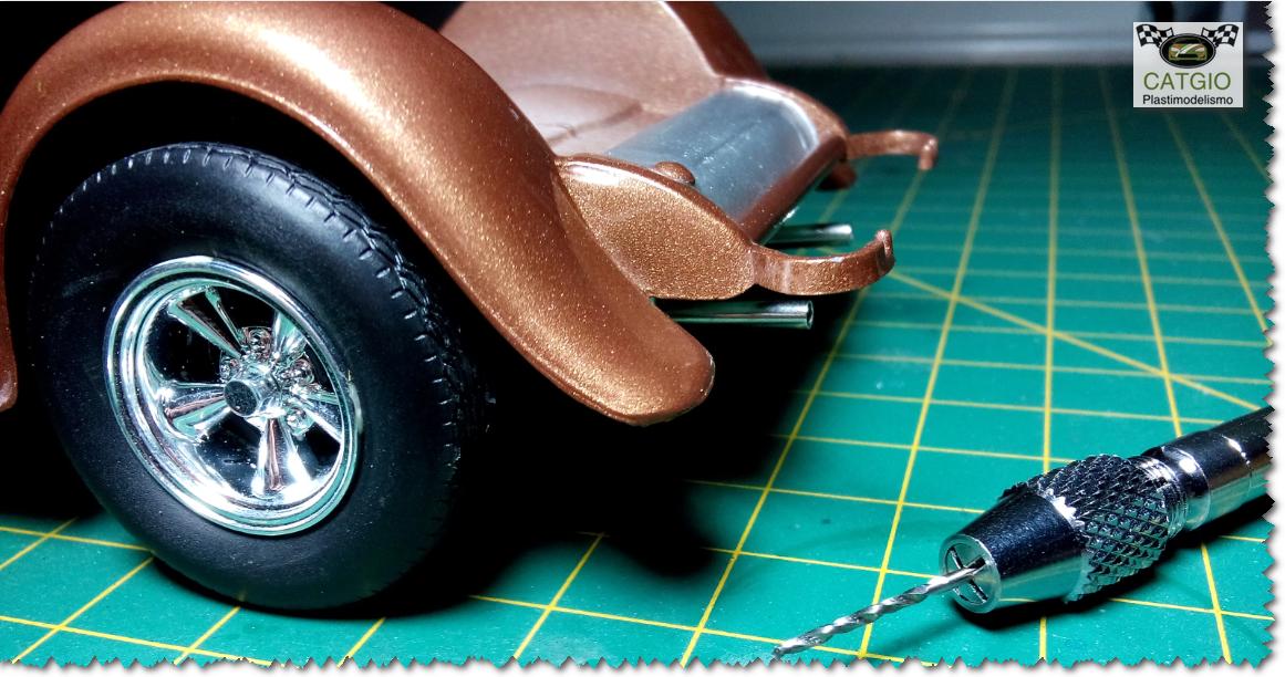 Ford 1932 - Hot Rod >>> Finalizado 07/03/2015 - Página 2 16715605671_df3740f44f_o