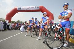Tour d'Oman - étape 6