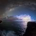 Astro Thunder by DanielKHC