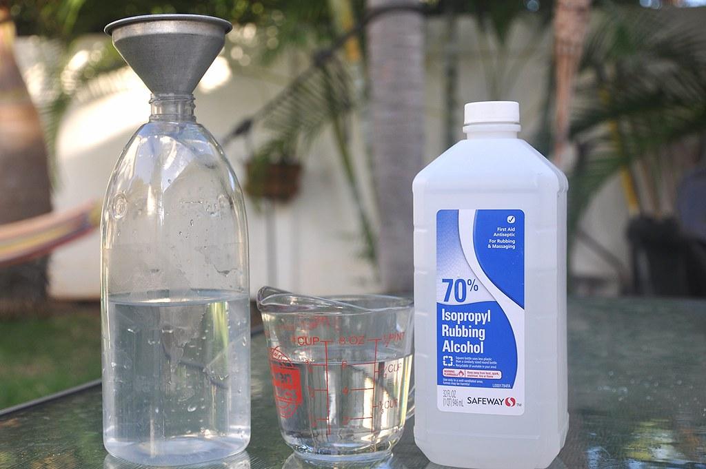 Three Recipes for Tea Tree Oil Cleaners » Razor Family Farms