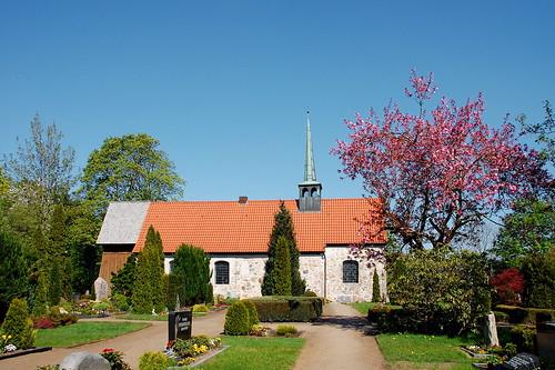 Kirche in Wanderup