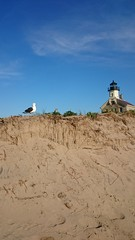 Sandy Point, Block Island
