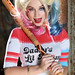 Harley Quinn by Biscuits_yum