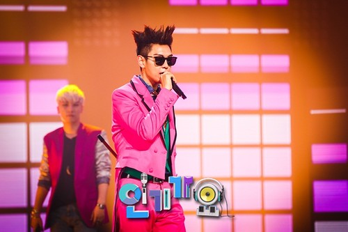 Big Bang - SBS Inkigayo - 10may2015 - SBS - 31