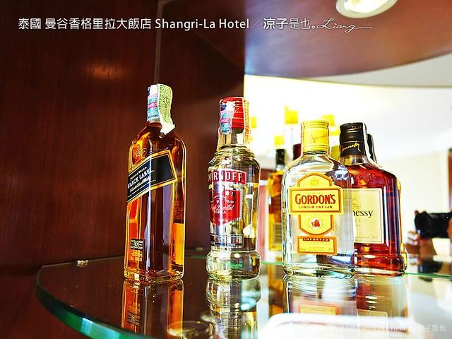 泰國 曼谷香格里拉大飯店 Shangri-La Hotel 6