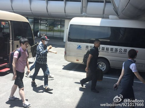 TOP Arrival NANNING (29)