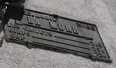 La Mure, Isère