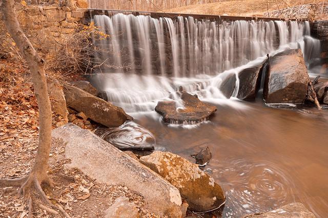 Photo of susquehanna state park maryland rustic rock for Susquehanna state park cabins
