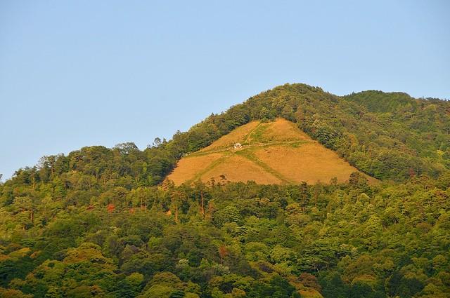 Mount Daimonjiyama