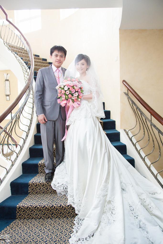 婚禮攝影-台南-銘元&韻如-結婚-X-台南商務會館-20
