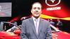 Visión Automotriz Mazda de México, por el carril de alta Miguel Barbeyto
