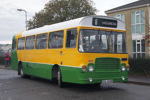 Lincoln SVL830R