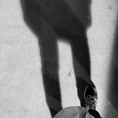 I will follow you ...