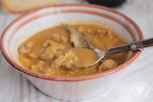 Cazuela de boquerones www.cocinandoentreolivos.com (19)