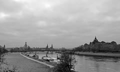 Entcanalettosiertes Panorama