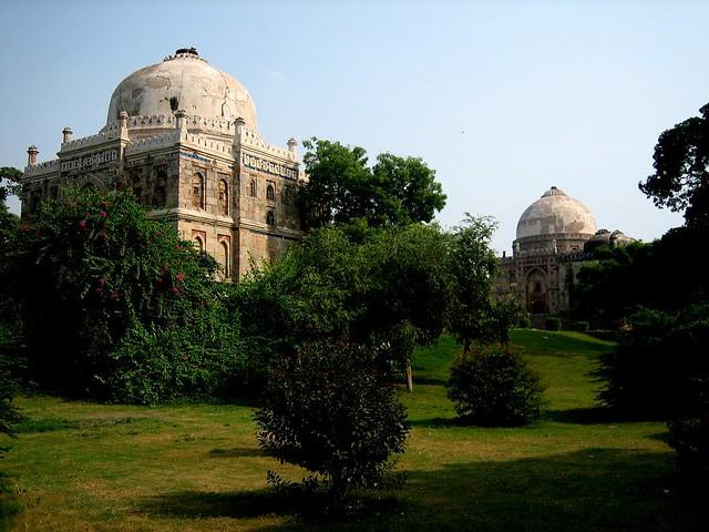 Que ver en Delhi