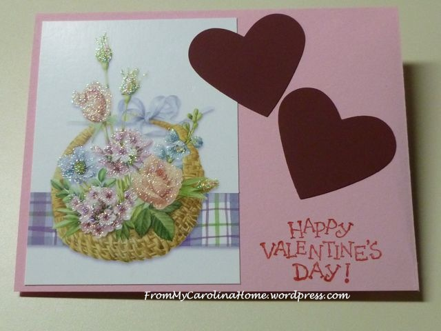 Valentine Cards 2015 - 7