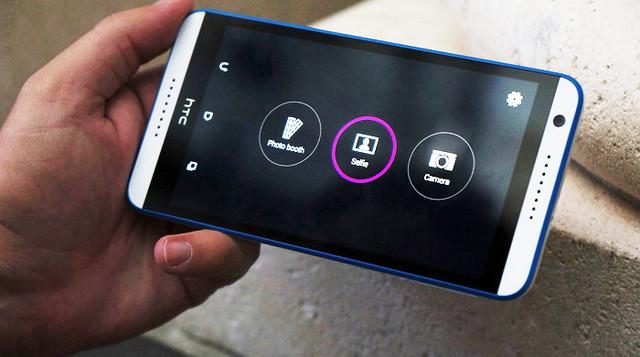 HTC Desire 820 với màn hình 5.5inch HTC Desire 820 - Trải nghiệm mới tại Topdienthoai.vn