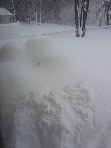Snowmageddon '14