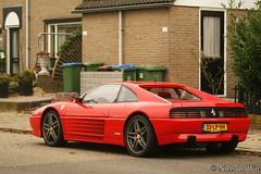 ferrari f355(0.0), ferrari testarossa(0.0), automobile(1.0), vehicle(1.0), performance car(1.0), automotive design(1.0), ferrari 348(1.0), ferrari s.p.a.(1.0), land vehicle(1.0), luxury vehicle(1.0), supercar(1.0), sports car(1.0),