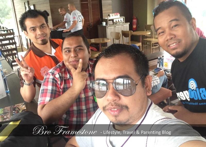 Jejaka Blogger Blog O'Rama