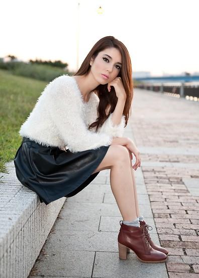 Samantha Mariko 6
